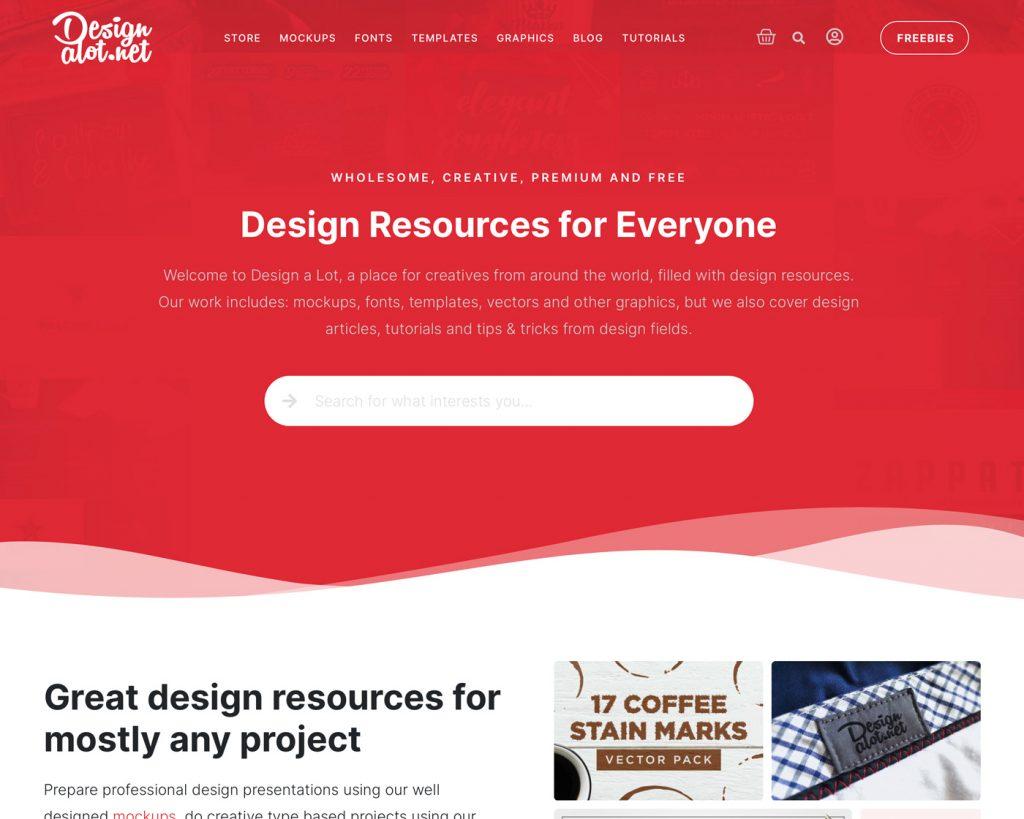designalot-web-design