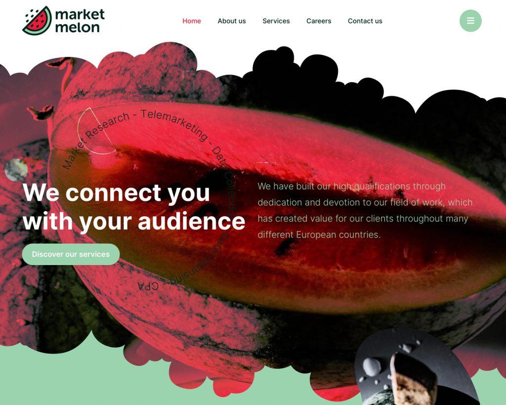 marketmelon-creare-site-prezentare