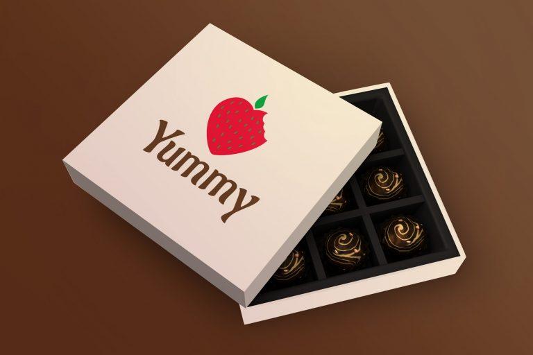 creare-logo-design-buchete-fructe-ciocolata