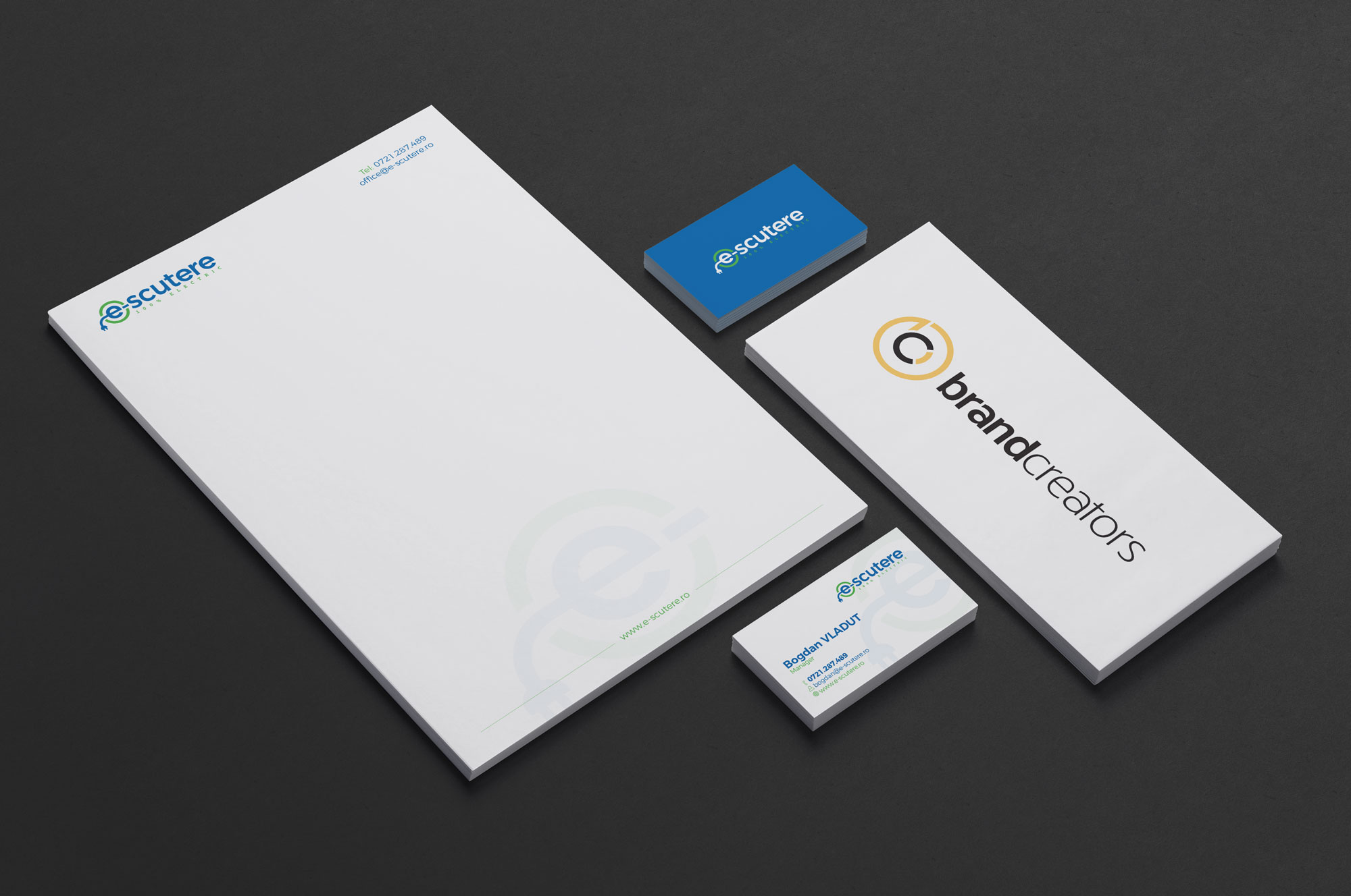 design-carti-vizita-foaie-antet-e-scutere-brandcreators
